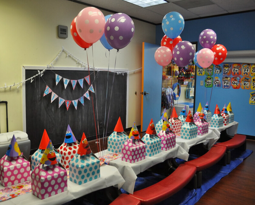 Places to Have a Party New Kids Center