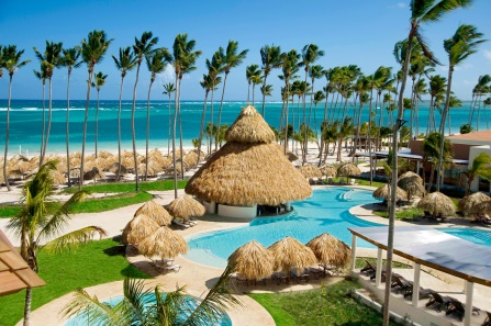Punta Cana Is Ranked As A Por Tourist Spot It Has The Feel Of Beach Area That Quite Unlike Cancun Where High Rise Hotels Crowd Coast And