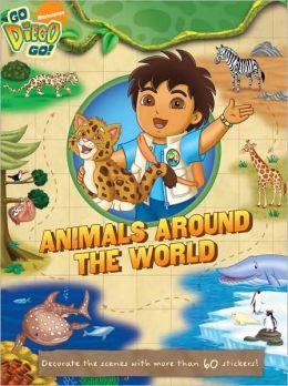 childrens educational cartoons
