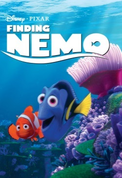 Educational films that kids will enjoy new kids center for Finding nemo fish names