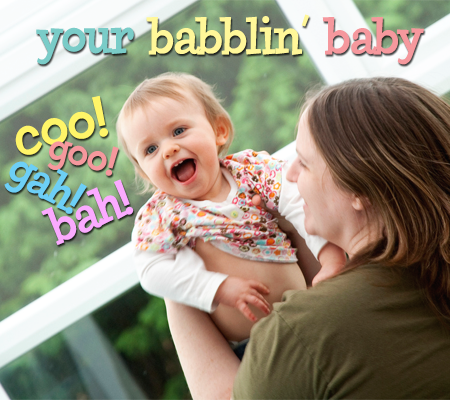 the importance of baby talk in developing the communication skills of infants The legacy of the talk to your baby conference become a national literacy trust to help children develop good talking and listening skills.