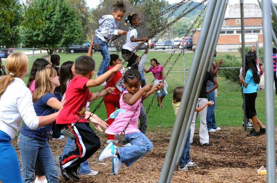 why kids need recess - Images Of Children Playing At School
