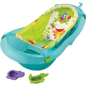 Best Baby Bath Tub Buying Guide - New Kids Center