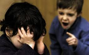 Bullying In Preschool Signs Solutions New Kids Center