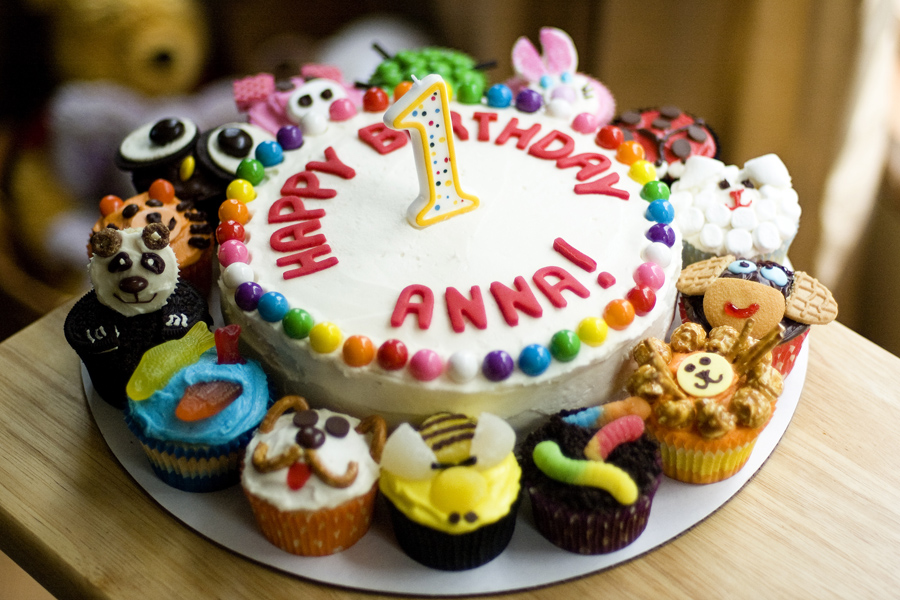 Animal Birthday Cakes New Kids Center