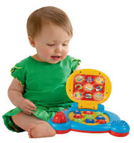 Best Toys for 6 Month Old Babies