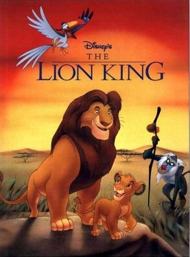 an analysis of the movie of lion king In this analysis of the lion king, attention was turned to many interesting points about this movie while i had always seen this film as marketed towards.