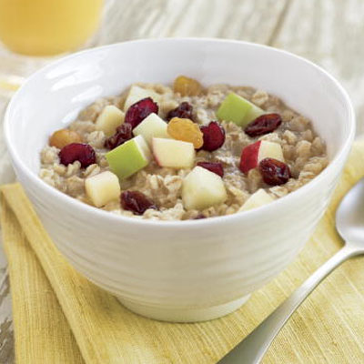 Create Healthy Oatmeal By Mixing Flaked Organic Coconut Raisins Or Other Favorite Fruits Cinnamon And A Bit Of Blackstrap Molasses Which Are Rich