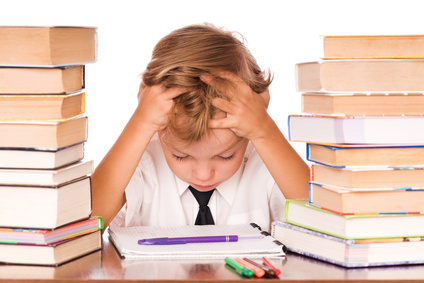 the effects of homework on elementary kids Homework: is it worth it the possible negative effects of homework the effect was greatest for the high school students and, again, didn't really exist for the elementary school studentsfor the students in the middle age range.