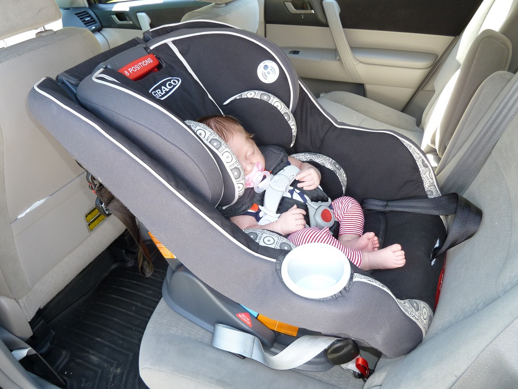 FAQs about Rear-Facing Car Seat Laws - New Kids Center
