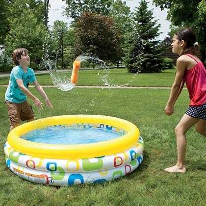 Top 11 Excellent Water Games for Kids (with Pictures and Video ...
