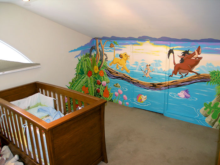 Decorating Your Nursery New Kids Center