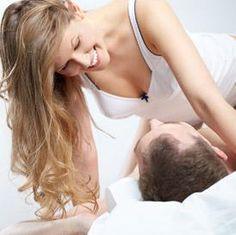 Do girls want sex like men