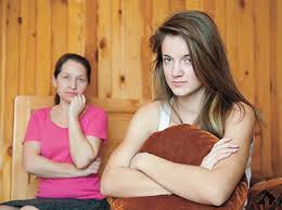 teens teen issues Dealing with