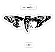 Cicada 3301: A puzzle for the brightest minds, posted by an unknown, mysterious organization