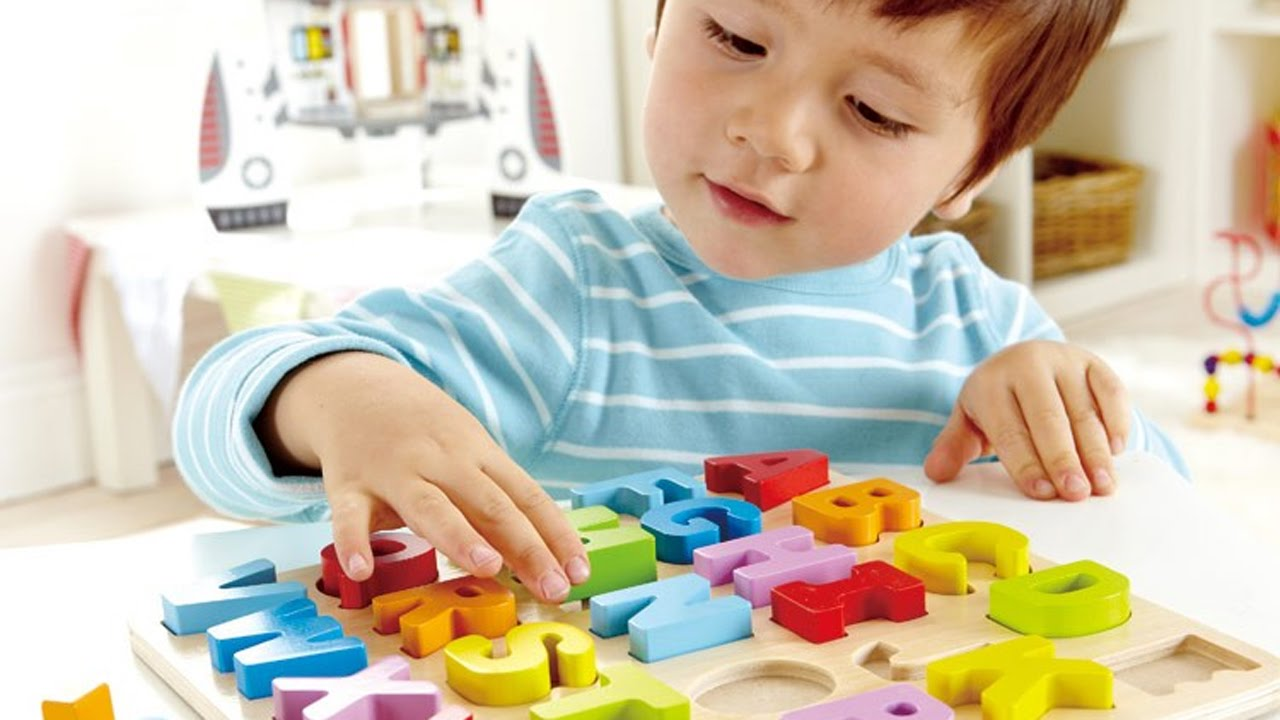 Activities to Help Cognitive Development in Toddlers - New ...